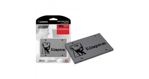 HD SOLIDO SSD 120GB KINGSTON UV500