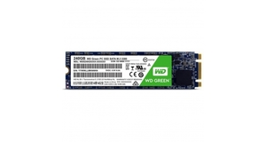 HD SOLIDO SSD M2 240GB 2280 WESTERN DIGITAL