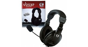 HEADFONE C/ MICROFONE C3TECH VOICER 2260/662863