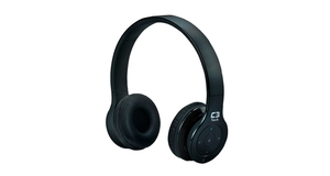 HEADFONE C3TECH BLUETOOTH H-W530B PRETO