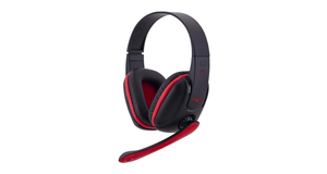 HEADFONE GAMER FORTREK SPIDER TARANTULA SHS702 (PC/XBOX 360)