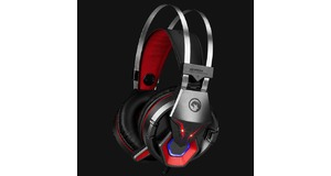 HEADFONE GAMER MARVO SCORPION HG8914