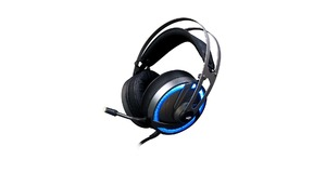 HEADFONE GAMER  C3TECH GOSHAWK  PH-G300 PRETOPRATA