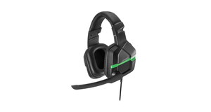 HEADFONE GAMER MULTILASER WARRIOR ASKARI P3 XBOX PH291