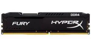 MEMORIA DDR4 16GB 2666MHZ 1.2V HYPER X FURY -HX426C16FB3/16