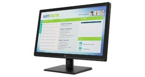 MONITOR 18,5 LED HP V19B