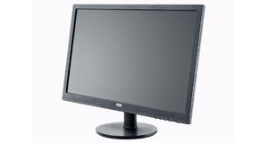 MONITOR AOC 21.5 LED E2270SWN