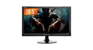 MONITOR BRAVIEW 19.5 HDMI/VGA /LED 1951 BIVOLT