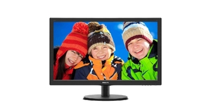 MONITOR PHILIPS 21.5 LED 223V5LHSB2 RGB/HDMI
