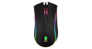 MOUSE GAMER EVOLUT SKADI PROGRAMAVEL EG-106