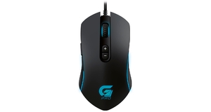 MOUSE GAMER FORTREK PRO M7 RGB 64386