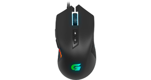 MOUSE GAMER FORTREK VICKERS 4200DPI RGB 70527