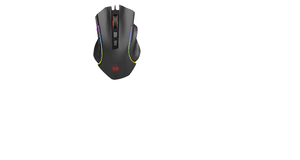 MOUSE GAMER REDRAGON GRIFFIN 7200 DPI LED RGB M607