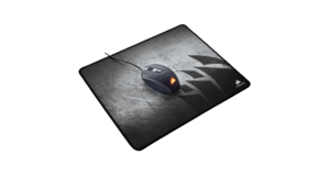 MOUSE PAD GAMER CORSAIR MM300 SMALL 26,5 X 21,10CM PRETO