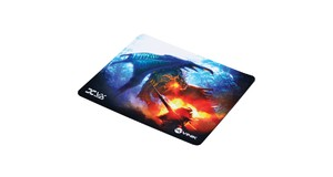 MOUSE PAD VINIK GAMER BATTLE 250 X 210 24259