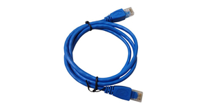 CABO PATCH CORD CAT.5E 1M