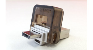 PENDRIVE KINGSTON MICRO DUO 64.0 GB USB/OTG 3.0