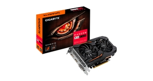 PLACA DE VIDEO RX 560 2GB DDR5 128BITS RADEON