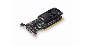 PLACA DE VIDEO QUADRO P400 2GB DDR5 64BIT DP