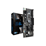 PLACA MAE ASROCK H81M-HG4 R4 ( SOCKET 1150/DDR3/USB 3.0/HDMI/VGA)
