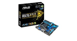 PLACA MAE ASUS M5A78L-M PLUS/USB3 (AM3) 3.0
