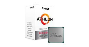 PROC. AMD ATHLON 240 GE 3.5GHZ AM4 35W YD240GC6FBBOX