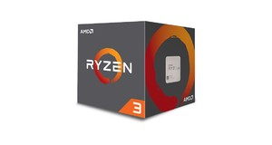 PROC. AMD RYZEN 3 2200G 3.5GHZ AM4 6MB CACHE YD2200C5FBBOX