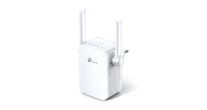 REPETIDOR DE ALCANCE TP-LINK RE305 AC1200 WIRELESS DUAL BAND 2,4/5GHZ 2 ANTENAS