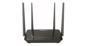 WIRELESS ROTEADOR INTELBRAS ACTION RF 1200