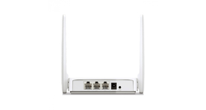 WIRELESS ROTEADOR MERCUSYS AC10 AC1200 W DUAL BAND 2,4/5GHZ 4 ANT FIXAS