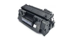 TONER HP COMPATIVEL CE255A/H-600