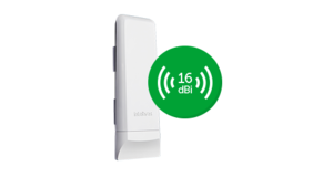 WIRELESS ROTEADOR INTELBRAS OUTDOOR WOM 5A