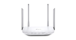 WIRELESS ROTEADOR TP-LINK AC1200 ARCHER C5 DUAL BAND GIGABIT