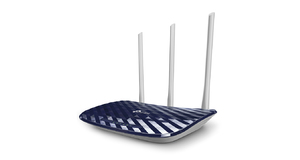 WIRELESS ROTEADOR TP-LINK AC750 ARCHER C20 DUAL BAND