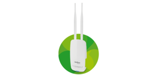 WIRELESS ROTEADOR CORPORATIVO INTELBRAS HOTSPOT 300