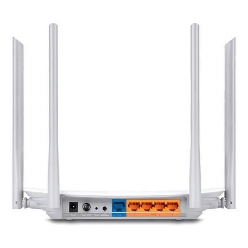 wireless roteador tp link ac1200 archer c50 dual band datacillcom inform tica. Black Bedroom Furniture Sets. Home Design Ideas